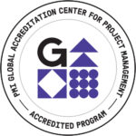 PMI Global Accreditation Center for Project Management logo