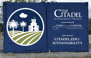 Sustainability containers